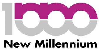 NEW MILLENNIUM LOGO